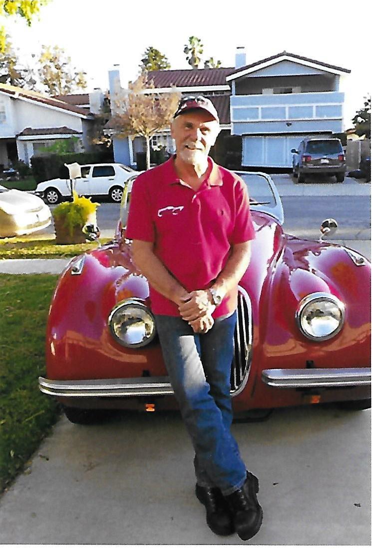 Classic Car Appraisal Services in Ventura, CA   Auto Appraisal Network